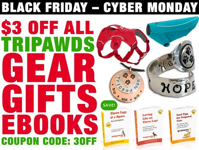 tripawds coupons