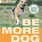 Be More Dog Front Cover