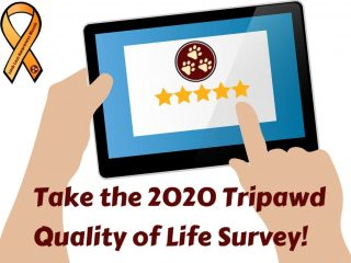 Tripawd Quality of Life Survey