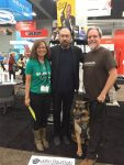 John Paul Mitchell and Team Tripawds at AAHA 2016