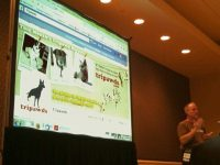 Facebook Talk BlogPaws 2014