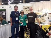 Team Tripawds at WVC 2018
