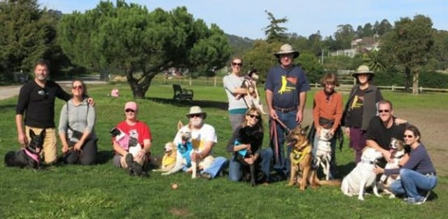 Tripawds Northern California