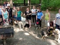 2017 Tripawds Party Richmond Virginia