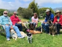 Tripawds Mill Valley CA Meet-Up